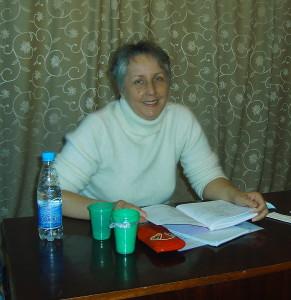 Т.И. Горбунова